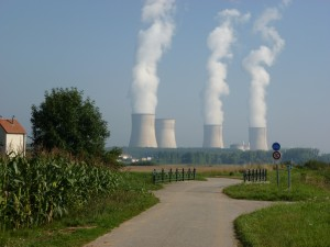 75% of France's electricity from nuclear